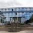 Ein schwungvolles Bauwerk in München