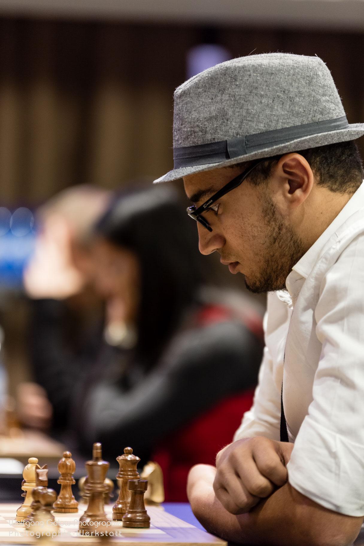 schachweltmeisterschaft